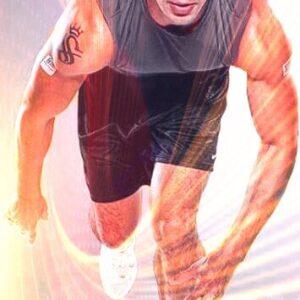 cardio runner